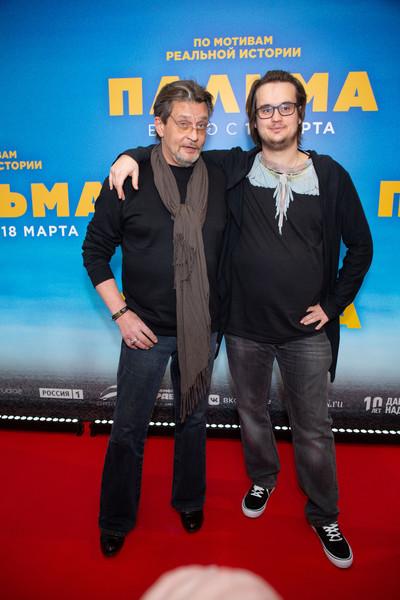 Александр Домогаров признался, что помогло ему пережить смерть сына