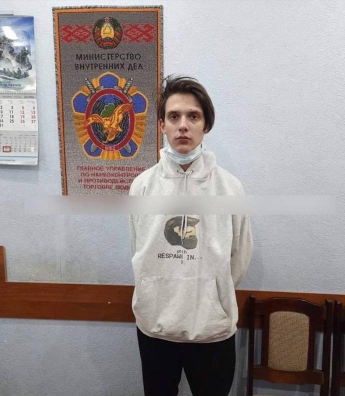 Тима Белорусских признал свою вину в хранении наркотиков и ждет приговора суда