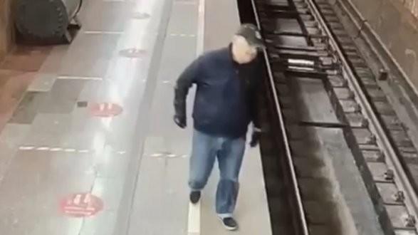 Миллионер Валерий Багдасаров бросился под поезд в метро