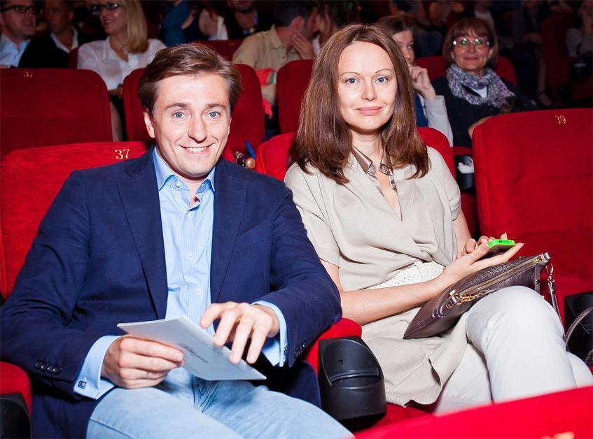 Ирина Безрукова призналась, почему у них с Сергеем Безруковым нет общих детей