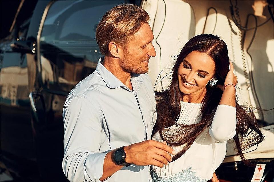 Ещё один бывший Ольги Бузовой женился
