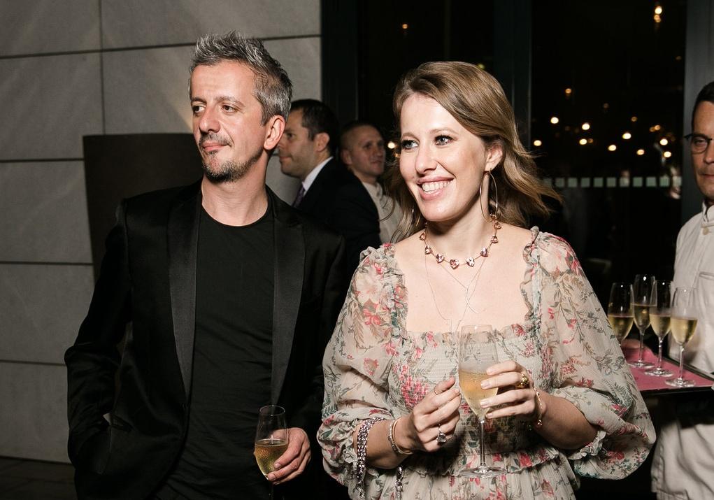 Why Konstantin Bogomolov refused to host a music award with Ksenia Sobchak