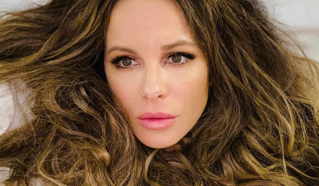 Kate Beckinsale dramatically changed her image, causing bewilderment of fans