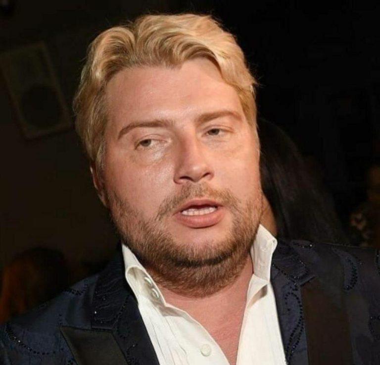 Николай Басков признался, почему не может употреблять спиртное