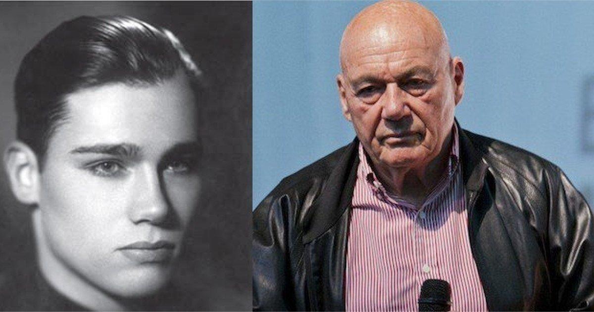 """""""У нее пошла кровь"""": Владимир Познер рассказал, за что избил дочь и поколотил отца"""