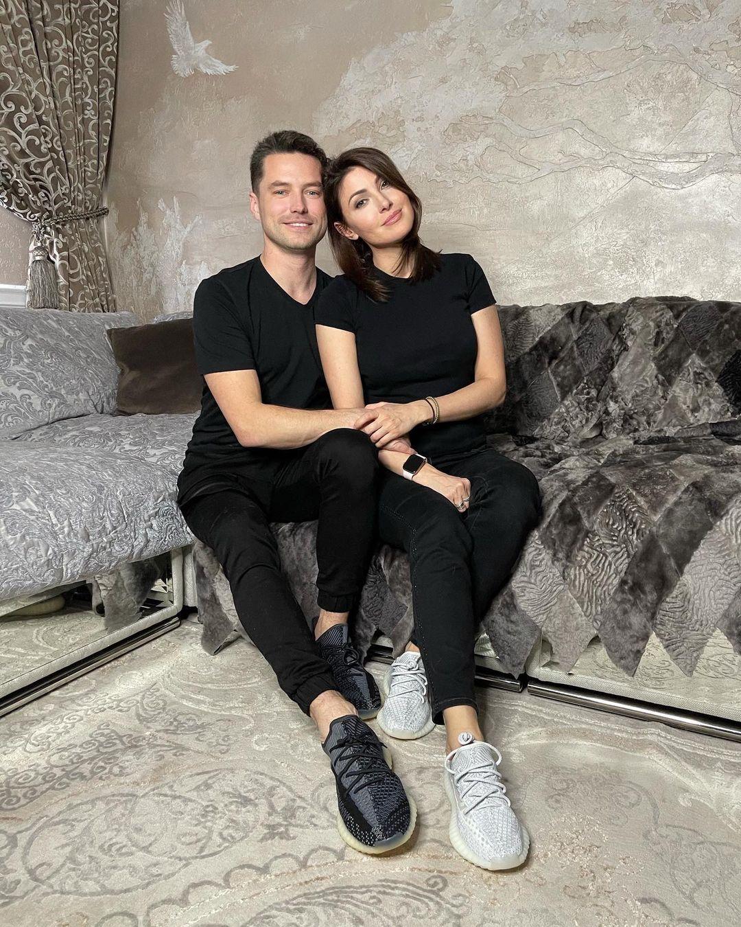 Анастасия Макеева объяснила, почему начала отношения с новым избранником, зная о его жене и четверых детях