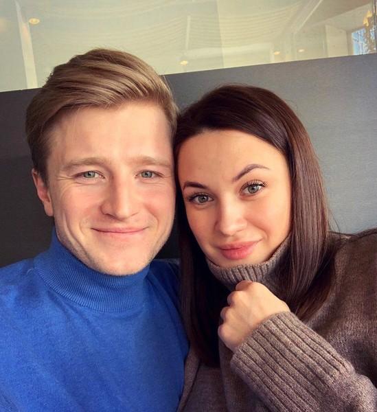 После сложностей в отношениях с женой, Вячеслав Чепурченко готовится снова стать отцом
