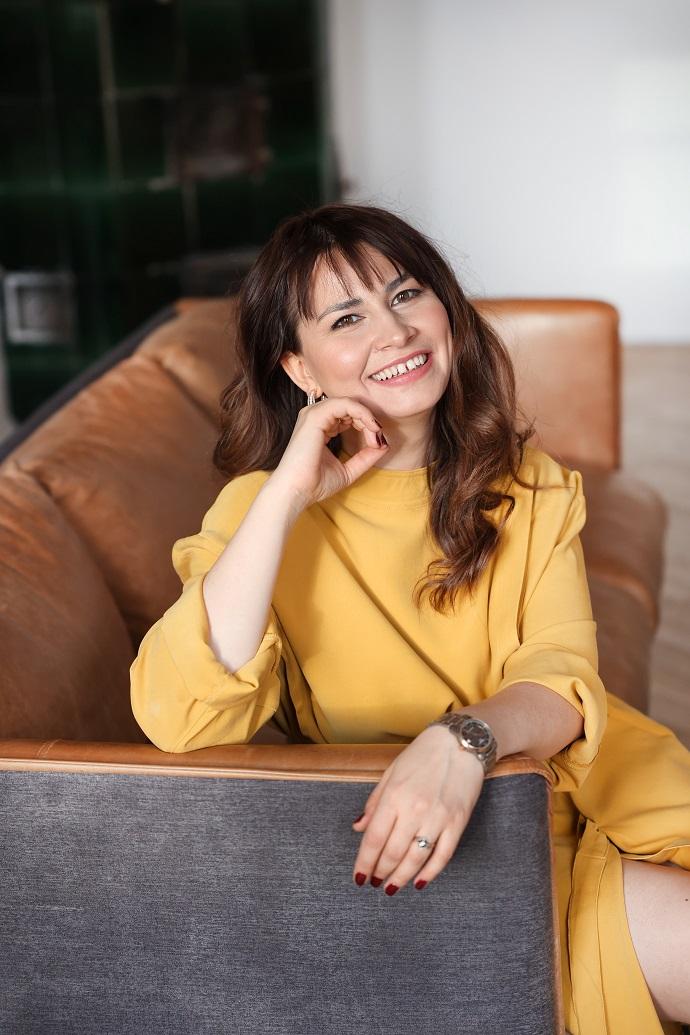 «Мой жизненный принцип – находить комфортные для себя решения»: психолог Олеся Лупак рассказала о том, как каждую минуту получать радость от жизни