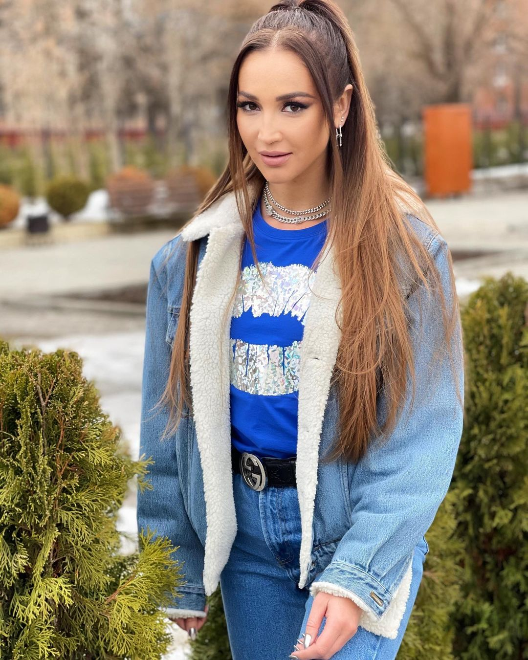 """""""All friends are married ..."""": Olga Buzova complained of loneliness"""