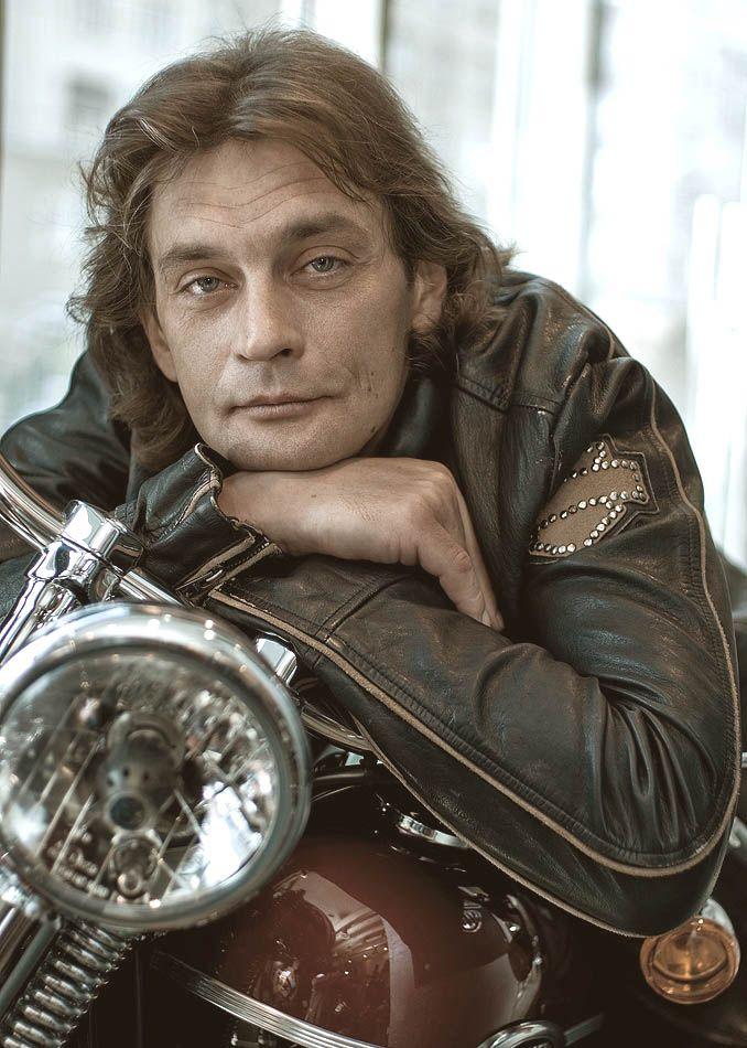 Alexander Domogarov spoke about the death of his sister