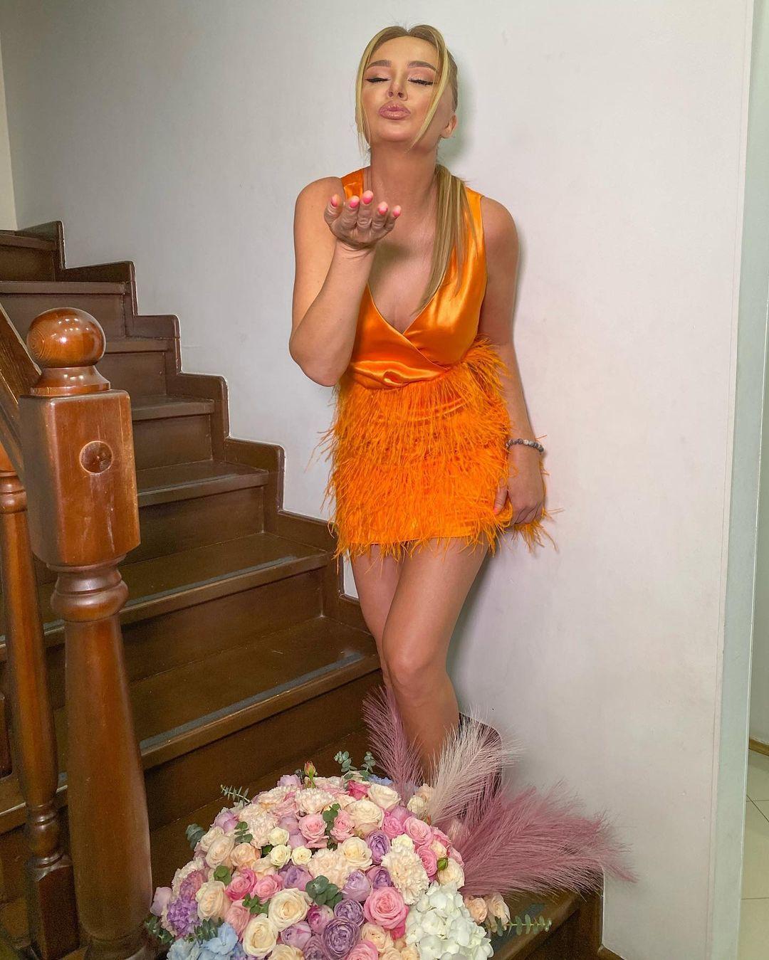 Дарье Пынзарь удалось быстро сбросить 5 килограмм: как она это сделала?