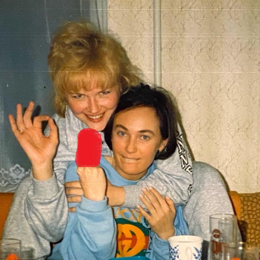 Лариса Гузеева показала неоднозначный снимок с Александрой Яковлевой, времен их развратной бурной молодости