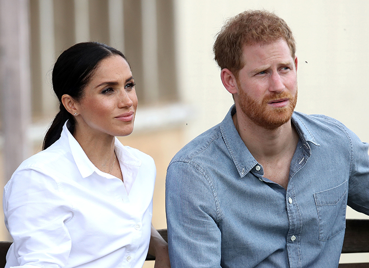 Why Prince Harry wants his family to apologize to Meghan Markle