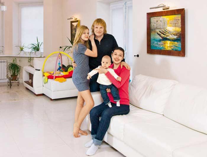 """""""Уже не способен"""": Жена Виктора Салтыкова пояснила, почему сомневалась в его детородном органе"""