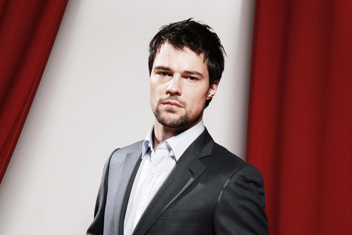 Why Danila Kozlovsky helps only one of his brothers