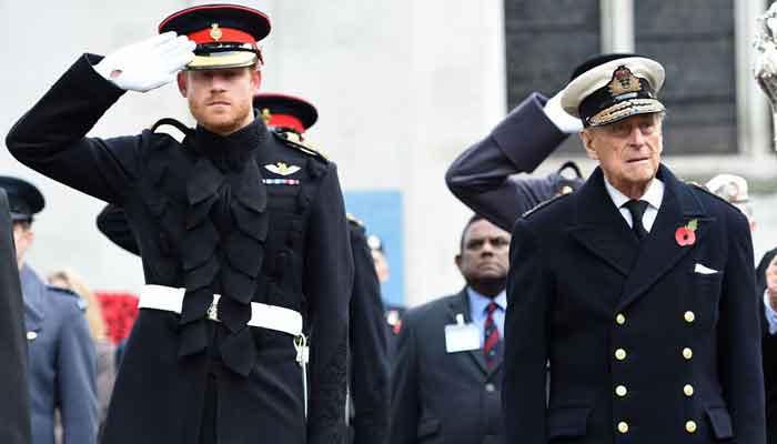 Почему Меган Маркл отказалась приехать на похороны принца Филиппа