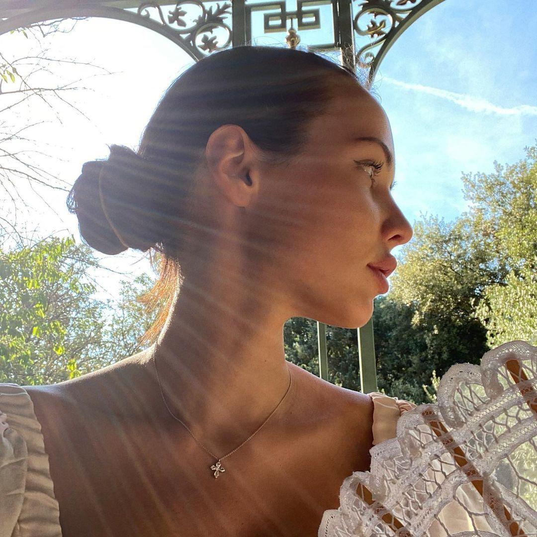 """""""Я знаю, для чего я это делаю"""": Анастасия Решетова соблюдает мусульманский пост"""