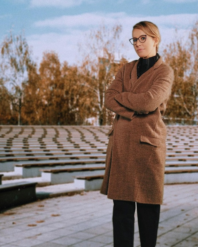 «Почему лошадь? Она же настоящая крыса!»: Ольга бузова дала свою характеристику Ксении Собчак