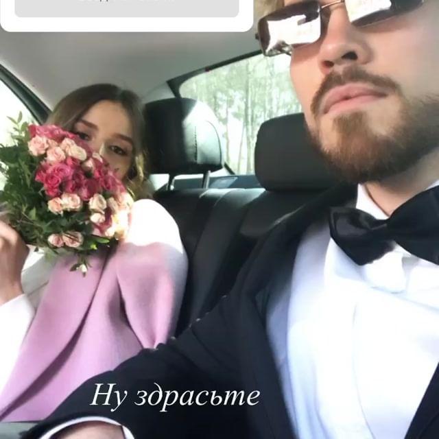 Бывший муж Виктории Дайнеко снова женился