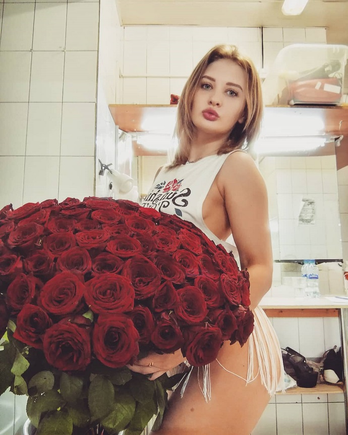 How the drunken party of the son of Natasha Koroleva and Tarzan Arkhip and his girlfriend Melissa Valynkina ended: the video includes songs, dances and
