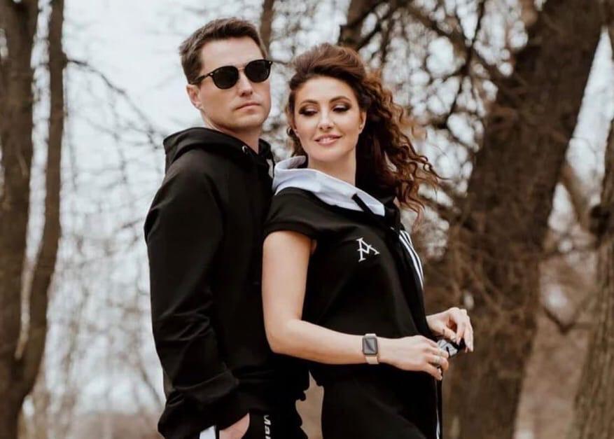 Beloved Anastasia Makeeva divorced his wife