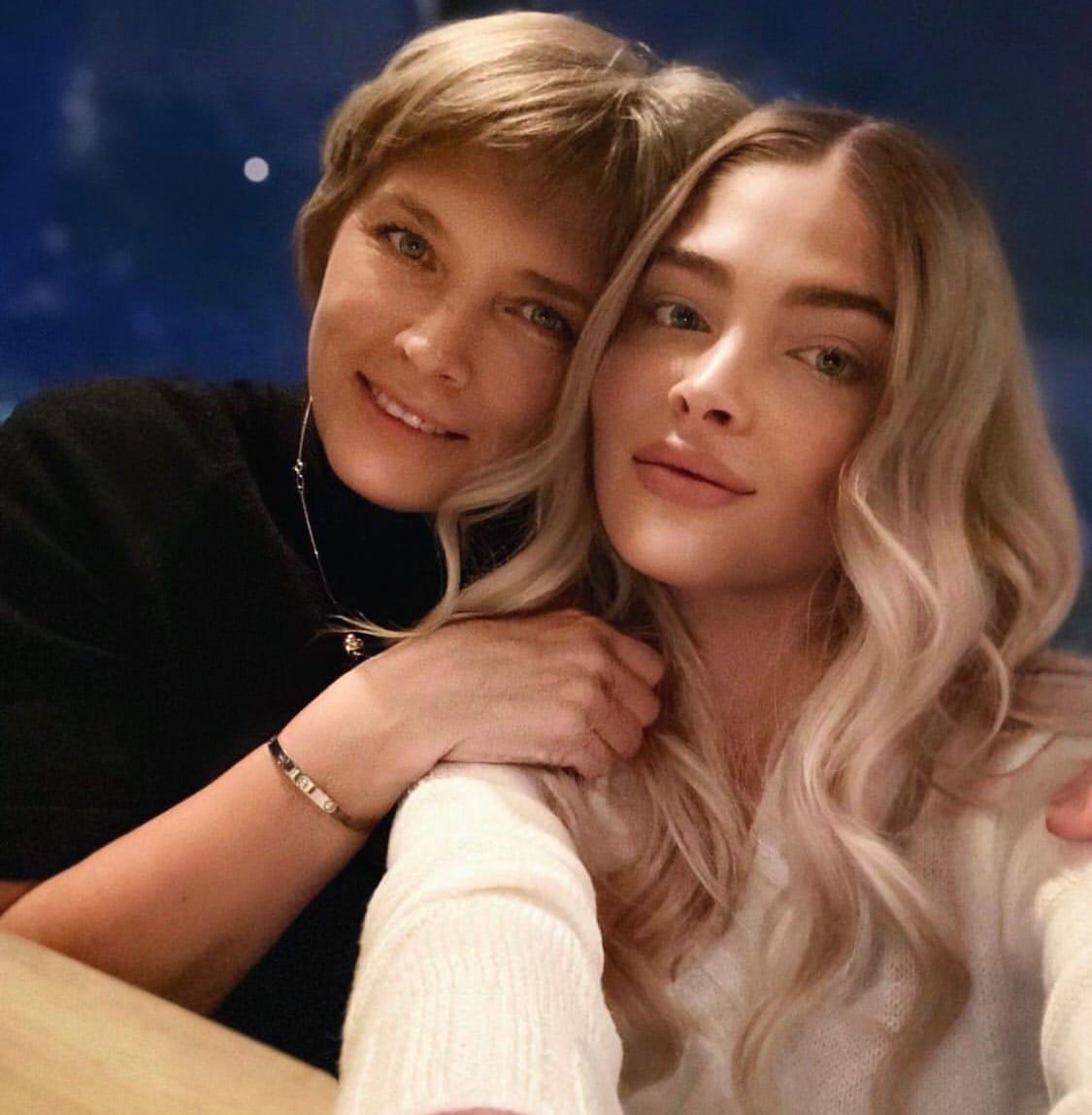 С кем живет дочь Алёны Шишковой