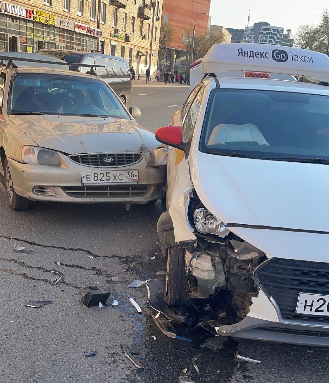 Жена Ромы Жукова пострадала в ДТП