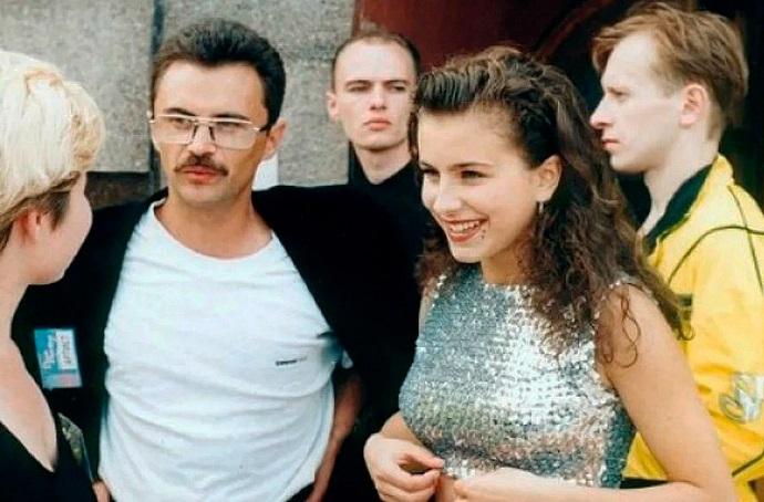 После откровений Ани Лорак о Константине Меладзе, о своих взаимоотношениях с продюсером рассказала и Светлана Лобода