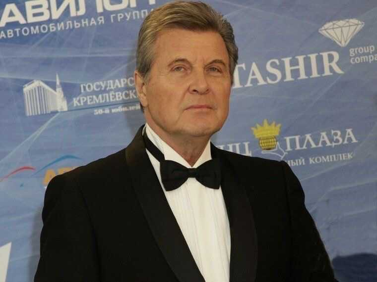 Лев Лещенко признался, жалеет ли он о том, что так и не завёл детей
