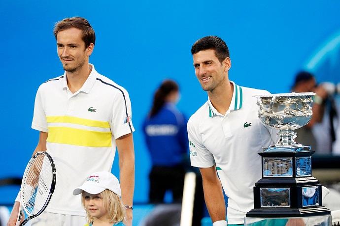 Who will win the Grand Slam in 2021