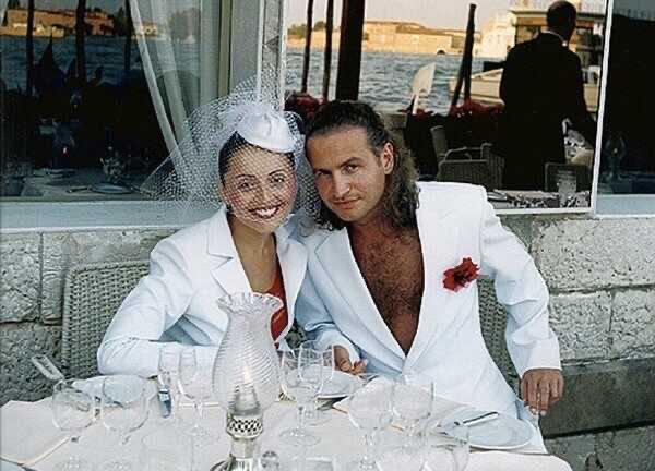 «Жена давно должна была меня бросить»: Леонид Агутин рассказал о своих изменах