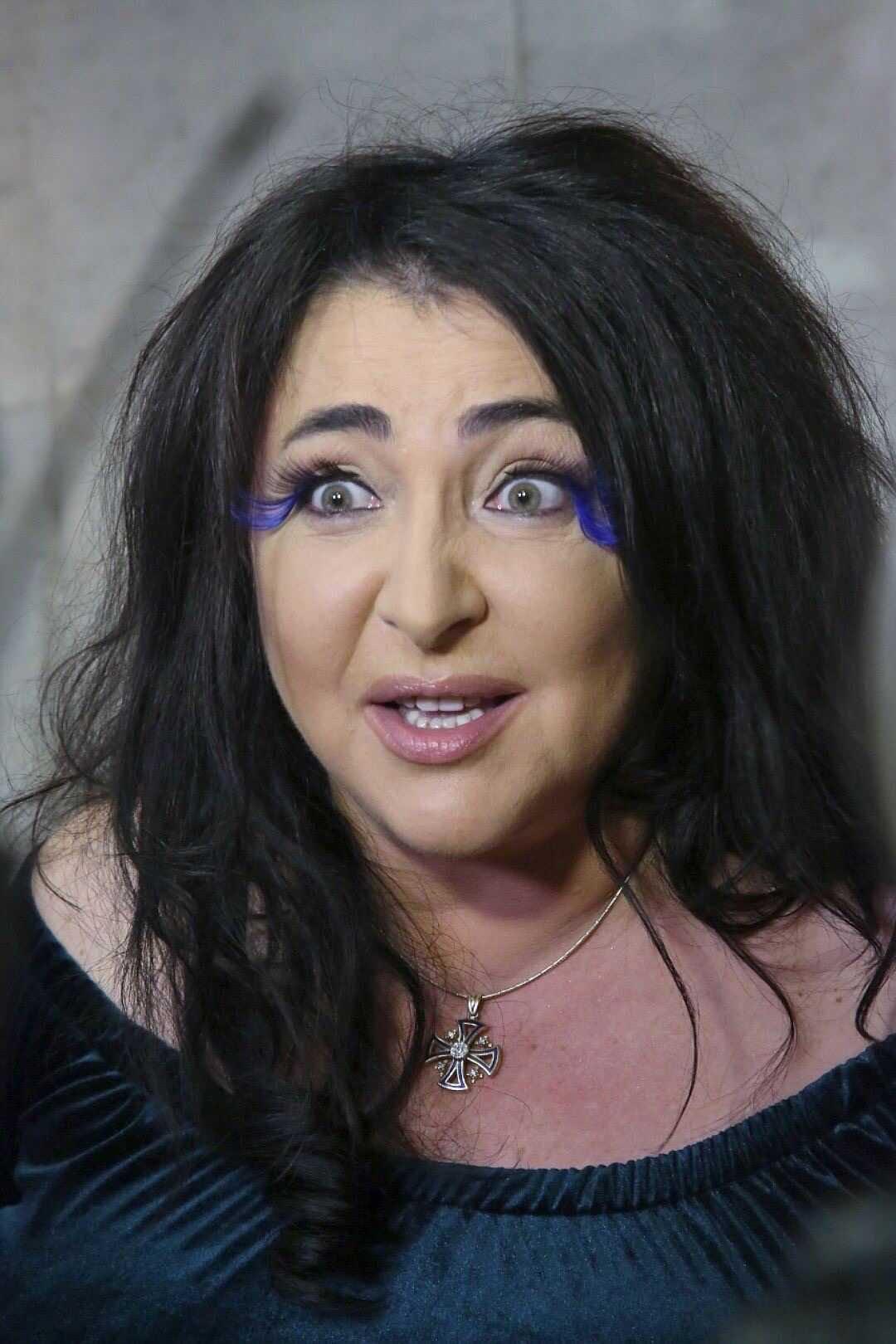 Лолита Милявская начала борьбу со смертельной болезнью