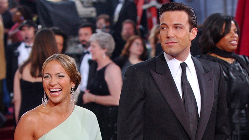 Jennifer Lopez suspected of reuniting with Ben Affleck