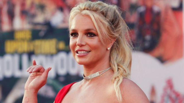 How Britney Spears commented on documentaries made about her