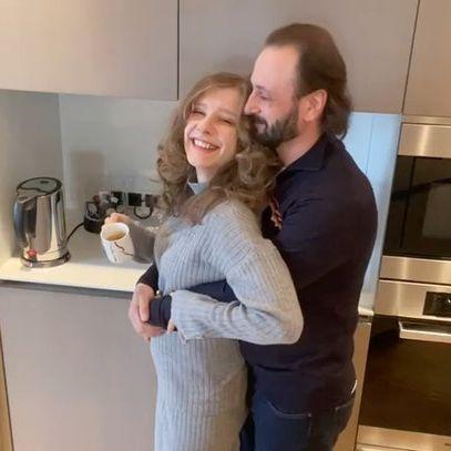Сын Ильи Авербуха высказался о беременности Лизы Арзамасовой