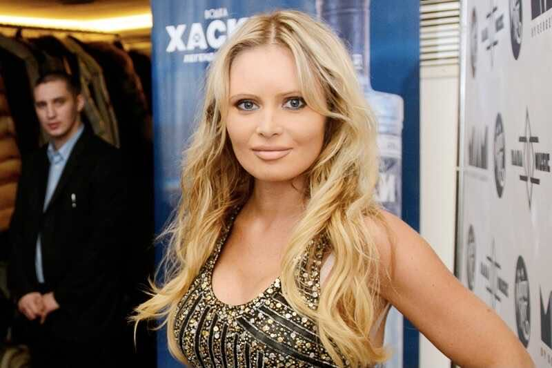 Has not been drinking for a week: Dana Borisova spoke about Anastasia Volochkova's alcohol problems