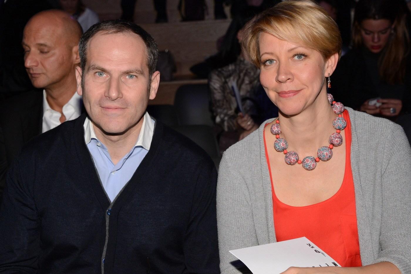 Татьяна Лазарева раскритиковала своего супруга Михаила Шаца за участие в стендапе