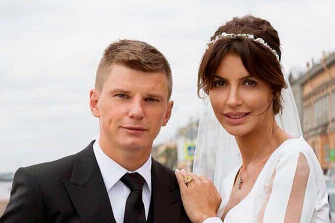 «И как мне было поступать?»: Андрей Аршавин признался, почему развёлся с Алисой Казьминой