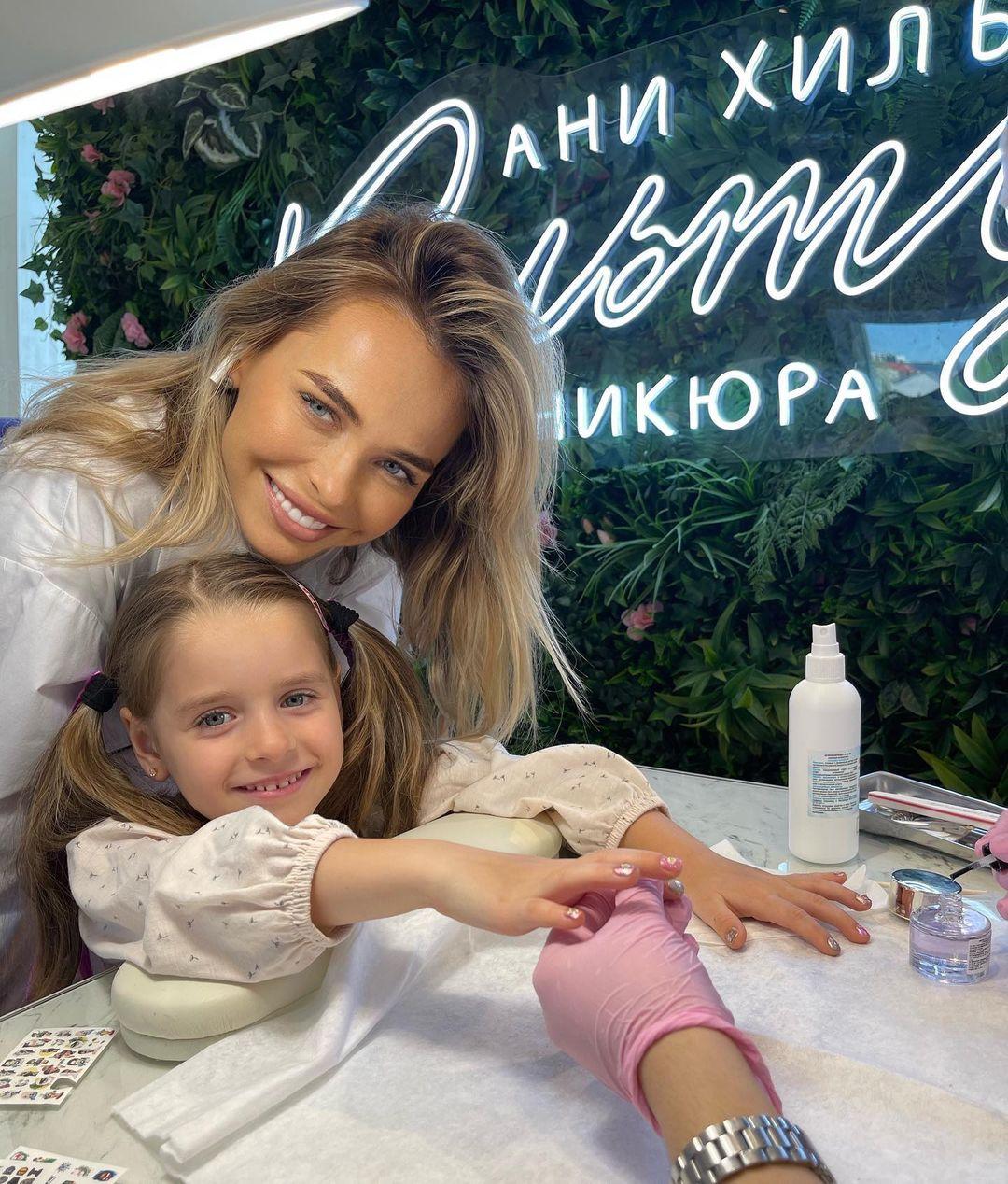 """""""Сами упустили"""": Анна Хилькевич испытывает проблемы со старшей дочкой"""