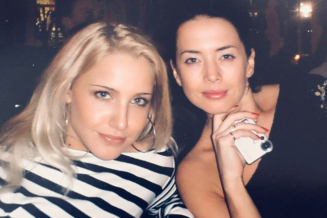 Julia Kovalchuk condemned Dmitry Shepelev for the scandal with the parents of Zhanna Friske
