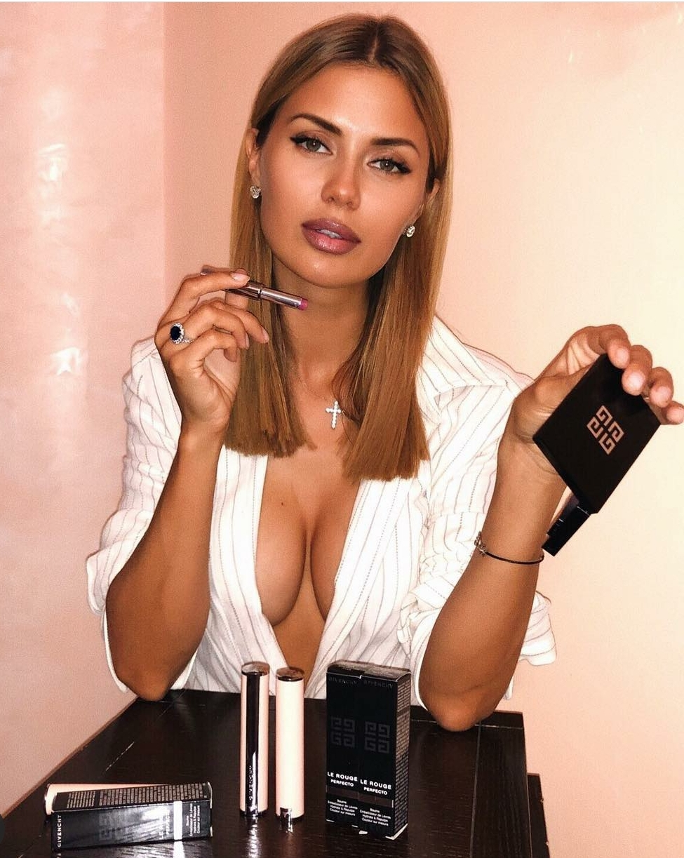 Виктория Боня запускает новый бизнес