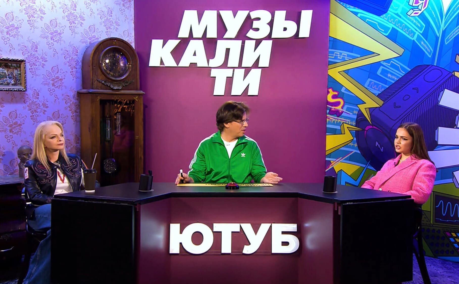 Почему Лолита Милявская боится петь при Ларисе Долиной