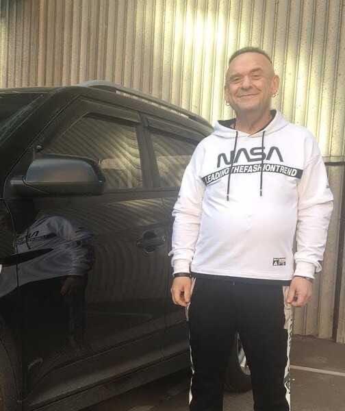Похудевший Александр Морозов намерен отрезать себе грудь