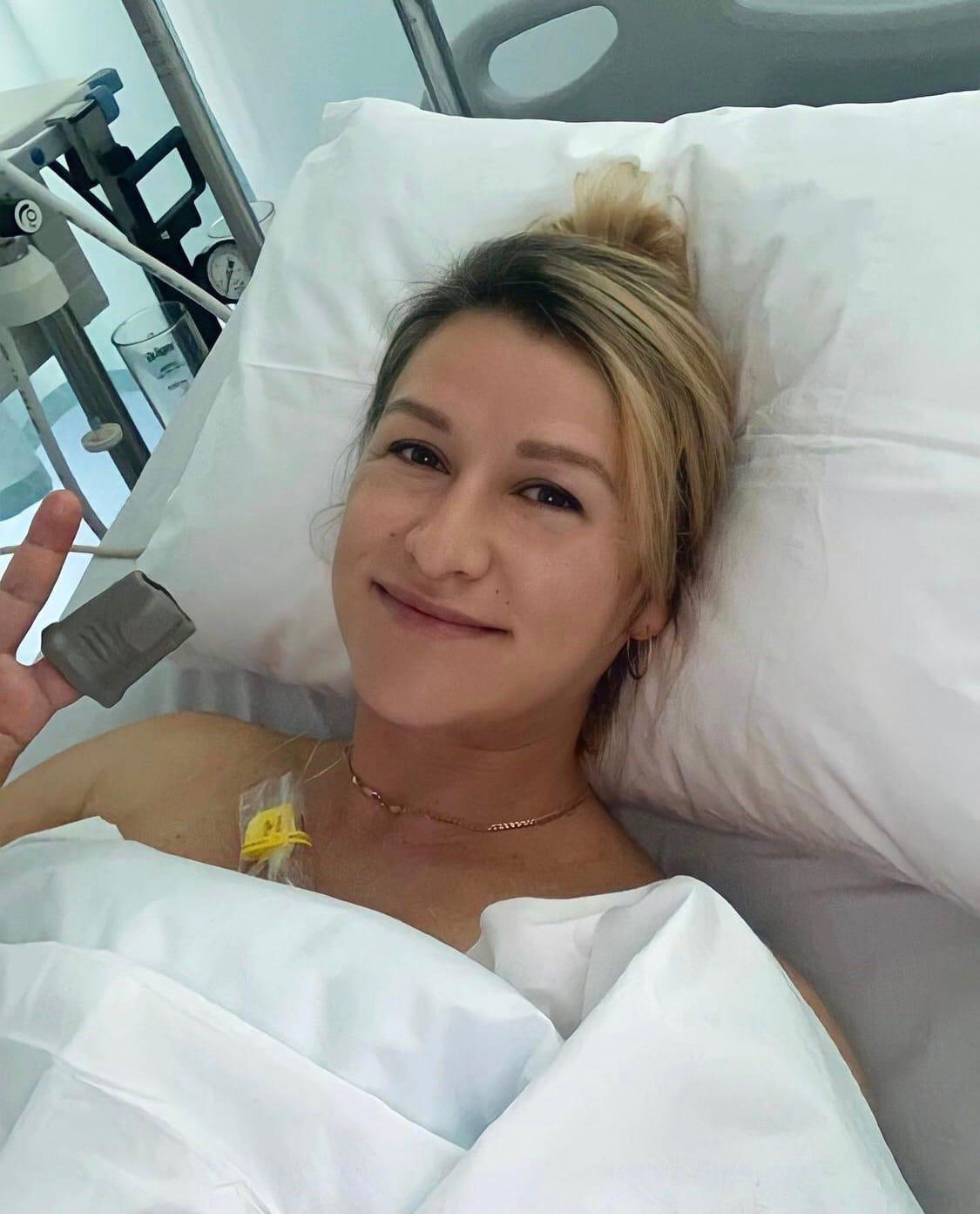 Татьяна Волосожар и Максим Таранькова стали родителями во второй раз