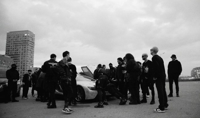 Это было для хайпа: Элджей уверяет, что специально спровоцировал гонки с полицией и был совершенно чист