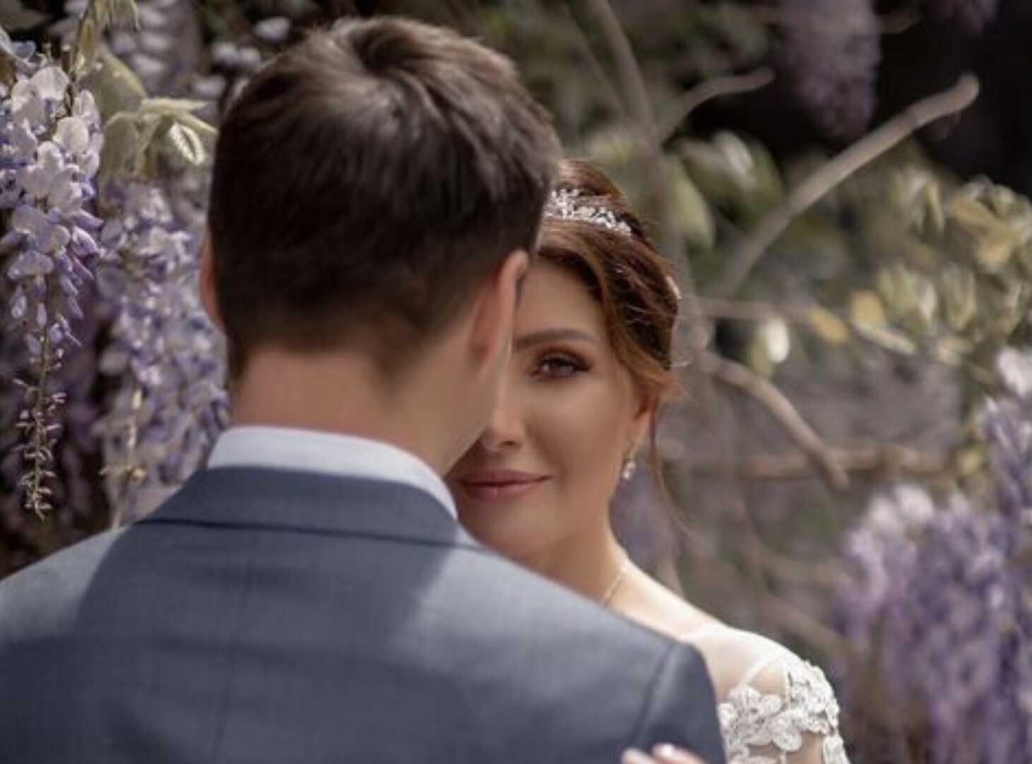 Анастасия Макеева снова вышла замуж. Фото со свадьбы