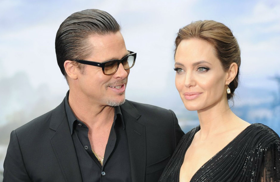 Brad Pitt commented on Angelina Jolie's attempts to reverse the court decision