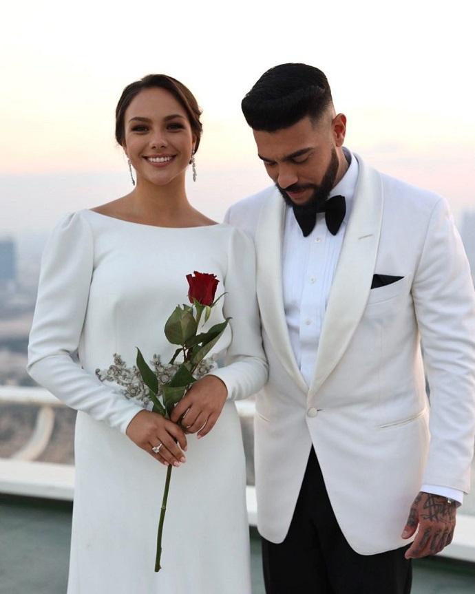 Тимати выбрал себе новую жену