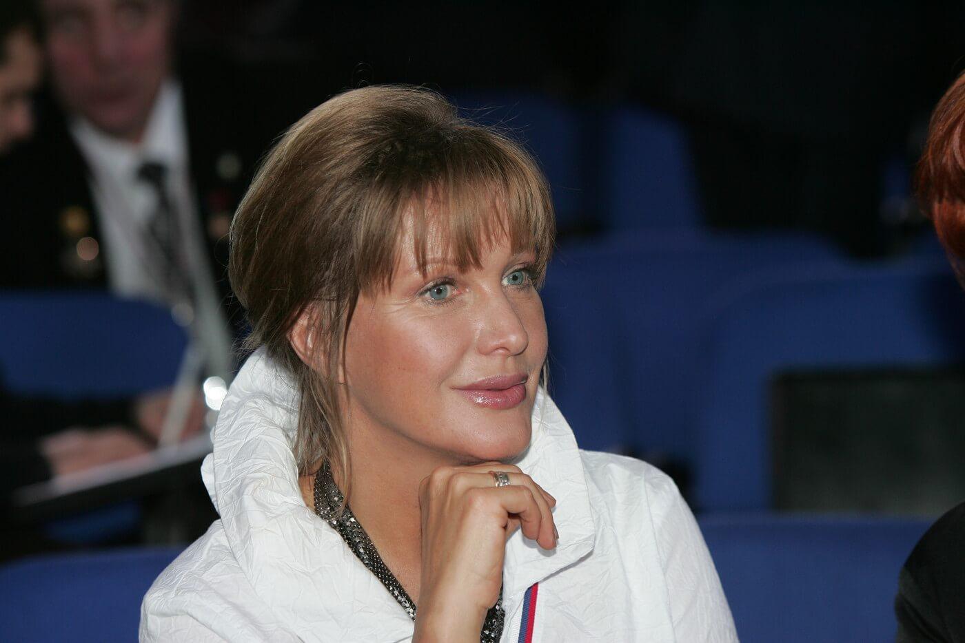 Елена Проклова сообщила о бесплодии Александра Абдулова