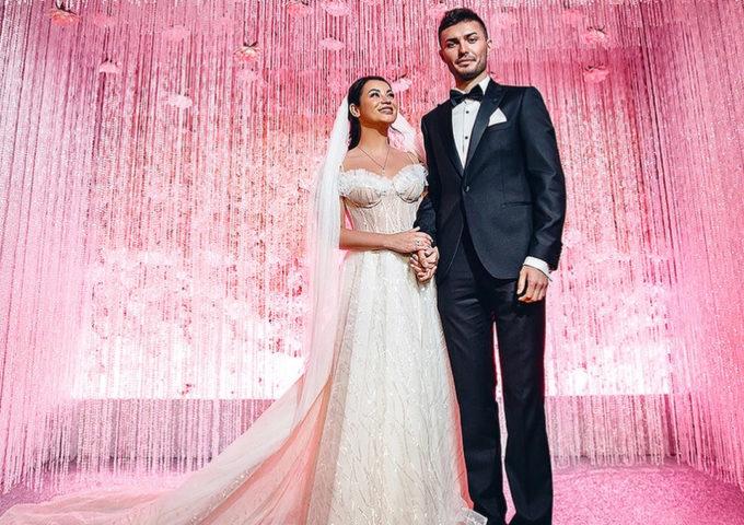 «Я просто хочу, чтобы стало легче»: Ида Галич сообщила, что официально расторгла брак с Аланом Басиевым